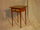 Shaker Style End Table (12Kb)